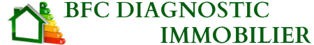 BFC Diagnostic Immobilier Logo